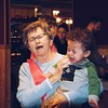 You would cry too if you just turned 80. (backbeatb00gie) Tags: people candid emotions fun greatgrandson vsco nikon surprise party crying child mom