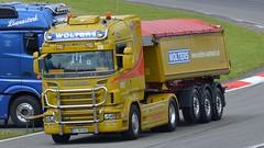 D - Wolters Saerbeck Scania R09 560 HL (BonsaiTruck) Tags: wolters saerbeck scania r09 lkw lastwagen lastzug trucvk trucks lorry lorries camion eifel nürbrugring grandprix müllenbachschleife truckfestival