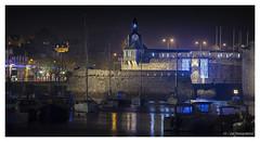 Concarneau ville close (jipé photographies) Tags: bretagne concarneau night france