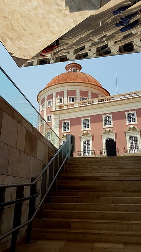 Banco Nacional de Angola - Luanda Museu da moeda