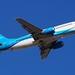 VH-PNI Nauru Airlines Boeing B737-83N