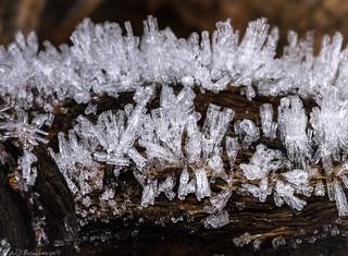 Columnar Frost