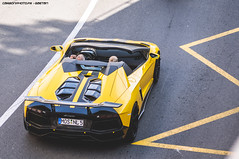 Bee (Gaetan | www.carbonphoto.fr) Tags: lamborghini aventador roadster lp700 supercar hypercar car coche auto automotive fast speed exotic luxury great incredible worldcars carbonphoto monaco monte carlo