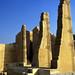 Ägypten 1999 (579) Kairo: Tempel T, Sakkara