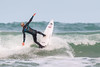 It's all about balance (Click U) Tags: surf surfing newquay cornwall canon 300mm f28 is