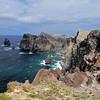 Madeira - Ponta de São Lourenço (pom.angers) Tags: panasonicdmctz10 2011 july rochinha pontadesãolourenço madeira portugal atlanticocean cliffs 100 150