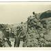 In de loopgraven aan het front, 3 april 1916 | In the trenches, 3 April 1916