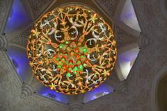 Scheich-Zayid-Moschee (Roland Mett) Tags: scheichzayidmoschee abudhabi vae