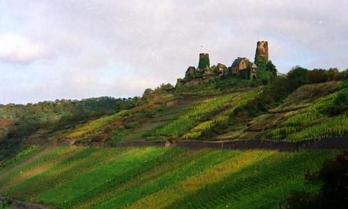 Burg Thurant i