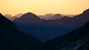 """Capodanno sul Monte Lussari - Tramonto (""""Stròlic Furlàn"""" - Davide Gabino) Tags: lussari montagna mountain landscape sunset tramonto pomeriggio afternoon cime vette natura sky cielo prospettiva perspective"""