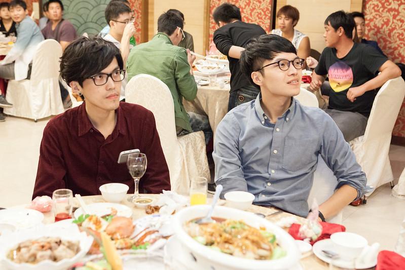 力宇&哲蓉 婚禮紀實-269