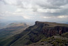 Sani Pass | Lesotho (tender urbanities) Tags: pentax mx smc pentaxm 128 28mm film flickr landscape nature mountainkingdom khotsopulanala southernafrica mountains pentaxmx smcpentaxm12828mm lesotho herd boy herdboy basothoblanket