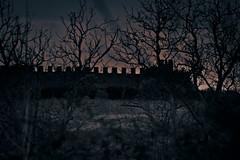 The mysterious castle in the Tiburtina road (lumun2012) Tags: lucio mundula canon eos 7d tamron rurale castelli castle lazio roma antiquity