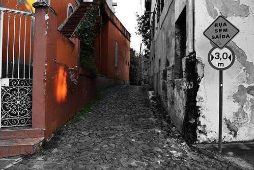 Rua Sem Saída