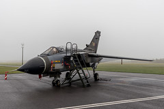 Tornado (Kevin John Hughes) Tags: tornado jaguar aircraf raf rafcosford timeline timelineevents planes jets gulfwar lights cockpit