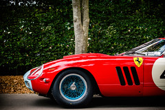 Anthony Bamford and Christian Horner - 1964 Ferrari 250 GTO/64 at the 2016 Goodwood Revival (Photo 4) (Dave Adams Automotive Images) Tags: 2016 9thto11th autosport car cars circuit daai daveadams daveadamsautomotiveimages grrc glover goodwood goodwoodrevival hscc historicsportscarclub iamnikon lavant motorrace motorracing motorsport nikkor nikon period racing revival september sussex track vscc vintage vintagesportscarclub davedaaicouk wwwdaaicouk anthonybamford christianhorner 1964ferrari250gto64 1964 ferrari 250 gto64
