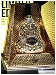 Hennessy (Manoj D'Souza) Tags: hennessy cognac france limited edition gold 2015 xo manojdsouza manoj manojphotography