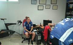 Test Alejandro Cañas Canes Sport 10