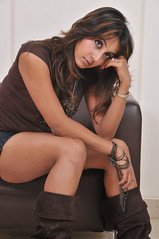 South Actress SANJJANAA Unedited Hot Exclusive Sexy Photos Set-16 (37)