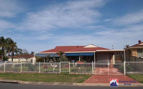 1 Horatio Place, Plumpton NSW 2761