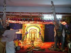 20141123_151036 (bhagwathi hariharan) Tags: ganpati ganpathi lordganesha god nallasopara nalasopara pooja idols