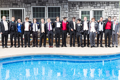 7DI_4352-20150604-prom (Bob_Larson_Jr) Tags: senior dress prom date tux handsom jths