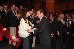 Sessão da Coligação PSD/CDS-PP em Aveiro