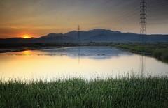 awal kehidupan (boedi123) Tags: sunrise canon indonesia landscape jawa lasem 50d rembang terbit