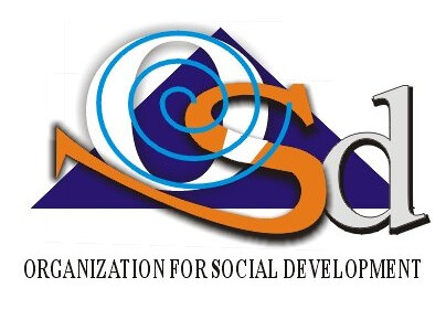 Organization for Social Development logo