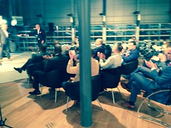 25-03-2014 oud kandidaten meeting