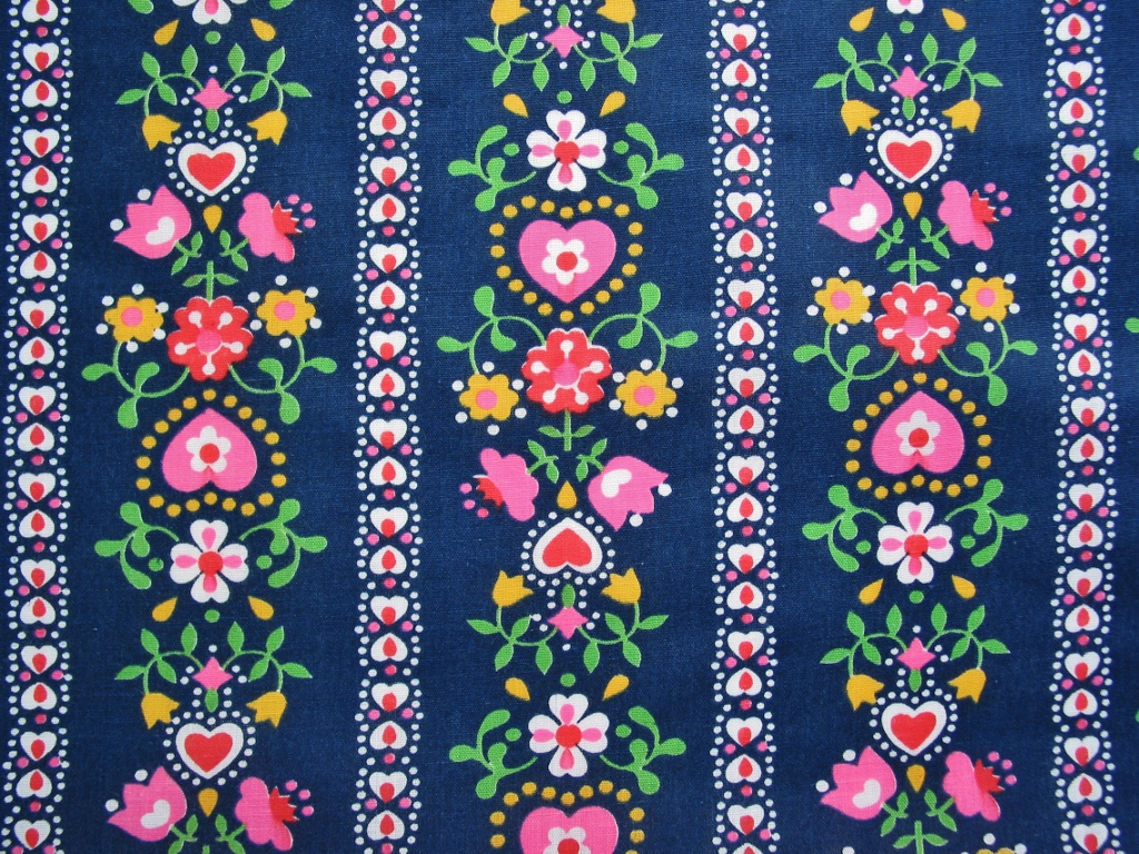 The world 39 s most recently posted photos by niesz vintage for Retro fabric
