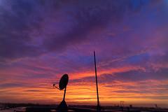 20150627 MAGIC HOUR (ksnyan_1975) Tags: sunset sky cloud tokyo sony cosina wide super alpha voightlander 15mm a7 magichour swh heliar vm superwideheliar alpha7 7  sonya7 a7m2 ilce7m2 7