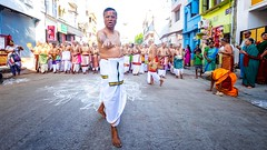 STOP (rameshsar) Tags: temple procession chennai triplicane parthasarathytemple
