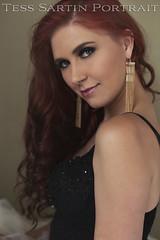Cammie (Tess Sartin) Tags: woman glamour redhead hazeleyes fineartphotography windowlight godlight boernetexas canon5dmarkiii tesssartinportrait tesssartin alienskinexposure7 thaliasodicollection