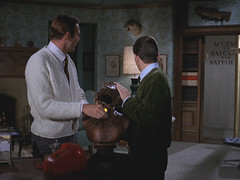 BATMAN (Shed On The Moon) Tags: television tv 1966 batman brucewayne adamwest burtward