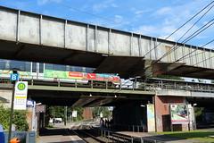 infrastructure RSAG Rostock (Vitalis Fotopage) Tags: tram infrastructure rostock rsag