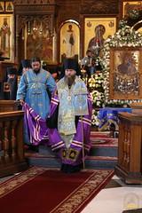 14. The solemn all-night vigil on the feast of the Svyatogorsk icon of the Mother of God / Торжественное всенощное бдение праздника Святогорской иконы Божией Матери