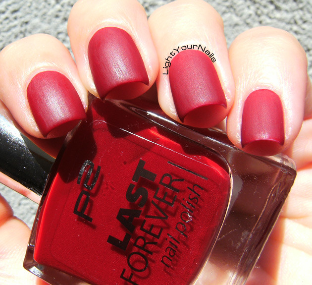 P2 nagellack 110 dating time