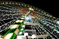 Ferris wheel (Che Camera) Tags: europapark ferriswheel nacht nachtaufnahme nightshot riesenrad rust sonyalpha6000 badenwürttemberg deutschland de
