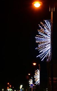 Saint-Julien-en-Saint-Alban, illuminations 2014