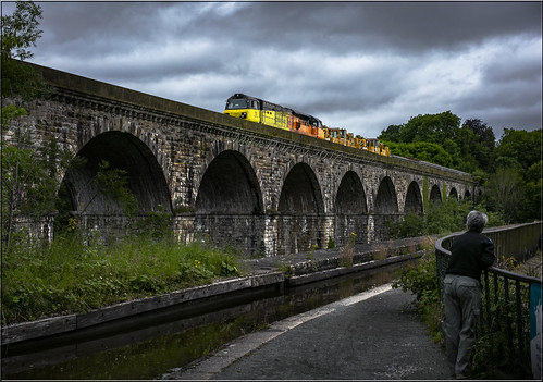 Chirk Entertrainment.