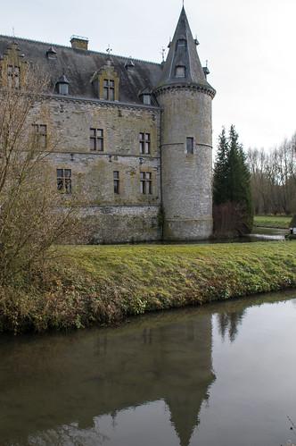 Braives, kasteel van Fallais