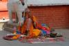 DS1A5866dxo (irishmick.com) Tags: nepal kathmandu 2015 lalitpur patan kumbheshwor temple bangalamukhi fire cermony