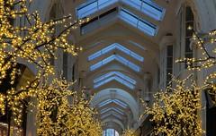 Burlington Arcade (london) (Adam Swaine) Tags: london canon burlingtonarcade swaine xmas cities uk buildings historicalbuildings capitals