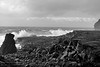 Landschaft auf Reykjanes (Agentur snapshot-photography) Tags: atlanticocean atlantik atlantischerozean coast erdwärme geologie geothermalgebiet geotherme geothermie halbinsel iceland island jahreszeiten kontinatalverschiebung küste küstenregion küstenverlauf landscape landschaft landschaften landschaftsaufnahme lava lavafeld lavagebiet meer meeresküste natur nordatlantik nothernatlantic reykjanes sea sehenswürdigkeiten vulcano vulkan vulkanaktivität vulkangebiet vulkanlandschaft winter wintertime lavagestein tourismus brandung wetter abend abendlich abends evening abendlicht abenddämmerung dämmerungsaufnahme dämmerung dawn dusk twilight abendrot abendsonne sonnenuntergang abendhimmel sandvik suthurnes isl