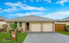 155 Fyfe Road, Kellyville Ridge NSW