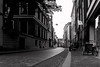 Wijnstraat Dordrecht - 2016 (Wilma v H - thanks so much for lovely feedback! Ru) Tags: 2016 canoneos60d dordrecht dordrechtharbours dordrechthavens wijnstraatdordrecht monochrome blackandwhite cityscapes luminositymasks tk4panel bakfiets cobblestones keien buildings gebouwen nederland netherlands