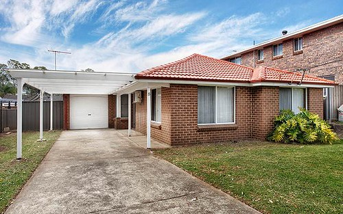 5 Valetta Court, Blacktown NSW 2148