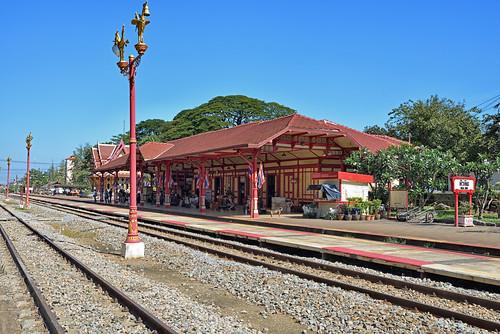 Hua Hin Station-4