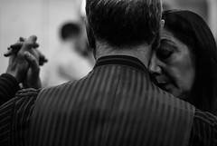 Milonga...vol.5 (cacciatoredisogni) Tags: tango passion milonga foto blackandwhite ballo dancers tanguero dance argentina soul ballerini